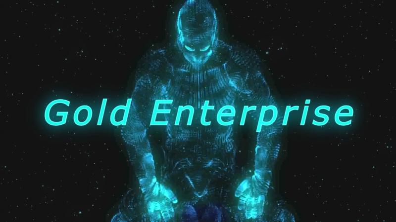 Гео-шоу Gold Enterprise (Ижевск)
