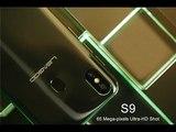 LEAGOO S9 - ролик