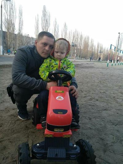 Санек Ткачев