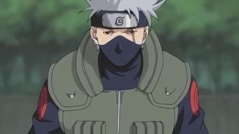 Итачи и Кисаме против Асумы Какаши и Куренай..mp4