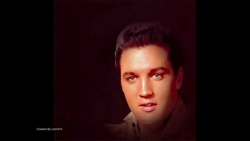 Elvis Presley - It Hurts Me - A hidden gem in just five takes