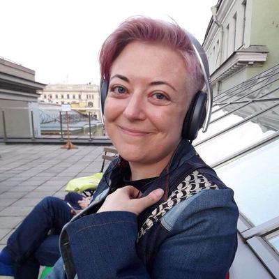 Ольга Каштальянова