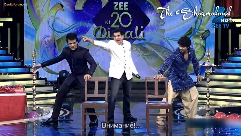 Zee Ki Diwali'12   Лопай_попой