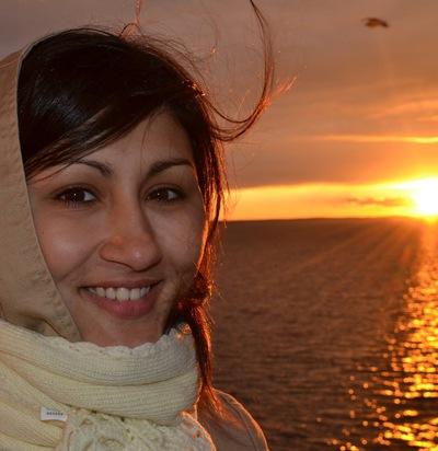Катерина Баринова