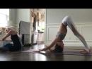Йога: сперва наведи порядок в себе, а затем и вокруг.