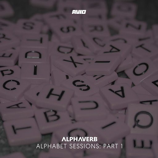 Alphaverb альбом Alphabet Sessions: Part 1