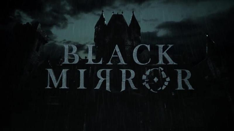 Геймплейный трейлер игры Black Mirror!