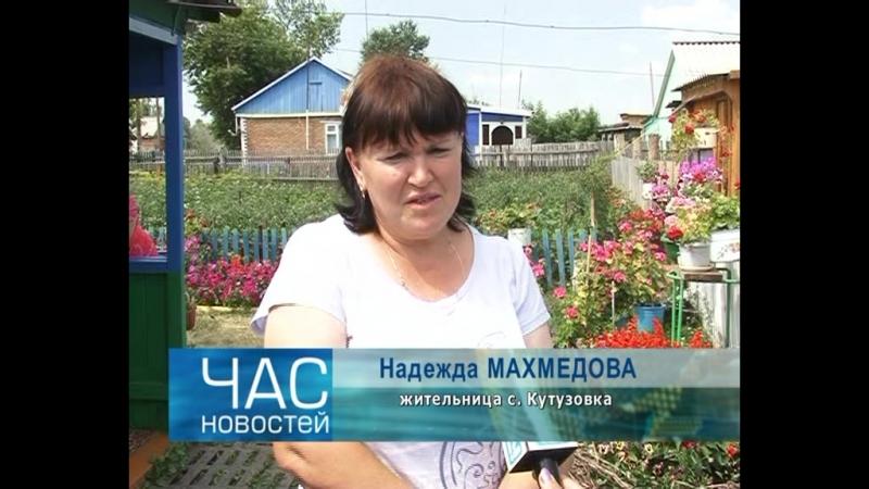 Как к нам репортеры приезжали (ГТРК Омск).