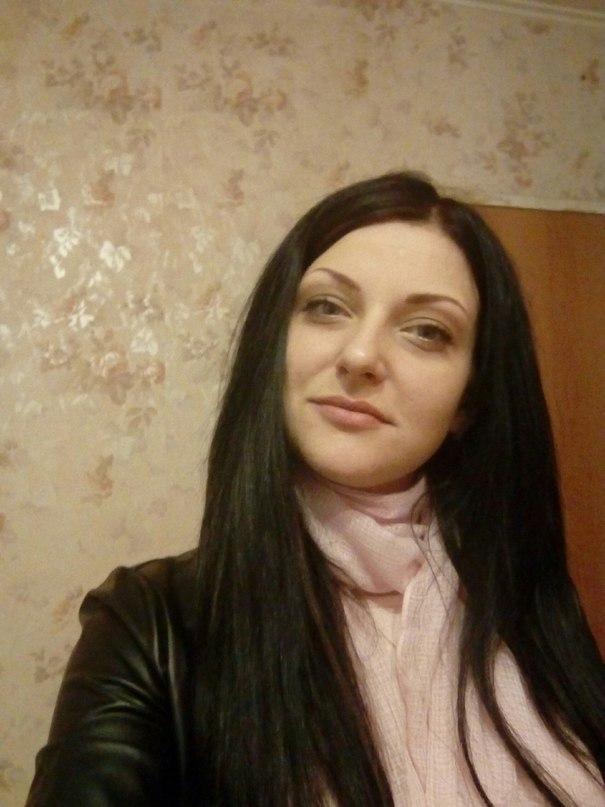 Евгения Лысак |