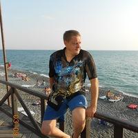 Анкета Александр Батраков