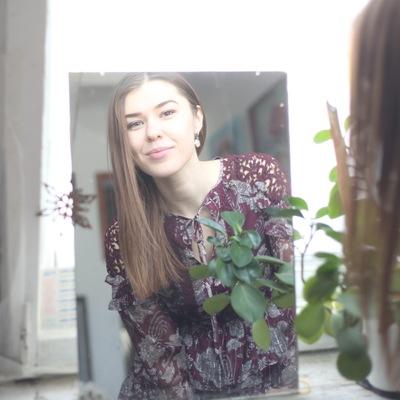 Елена Максименко