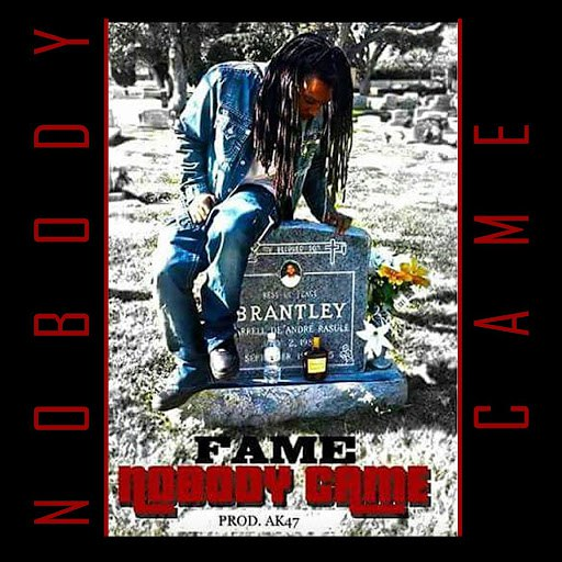 Fame альбом Nobody Came