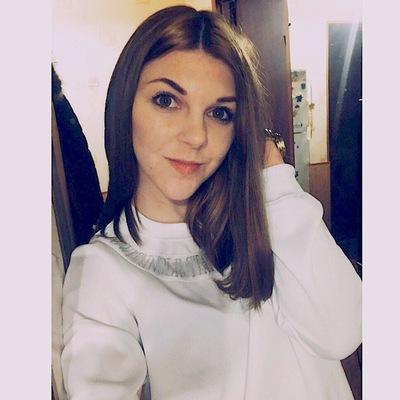 Мария Симушкина