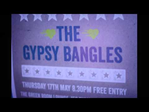 The Gypsy Bangles - Alcohol