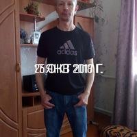 Анкета Vitaly Nesterenko