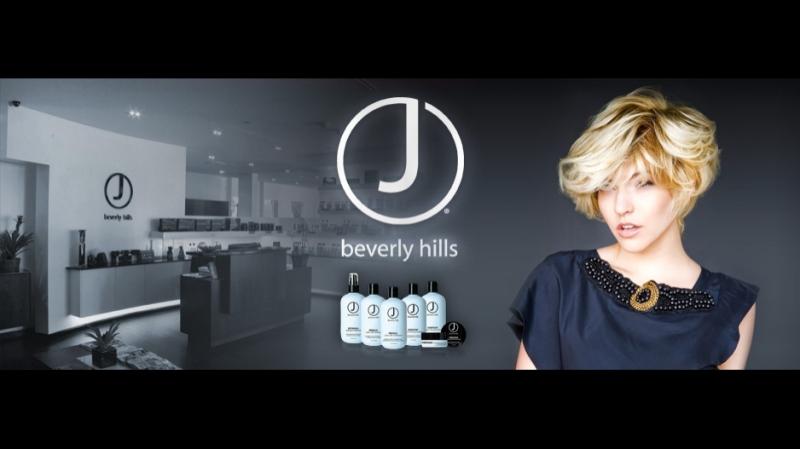 Семинар в Рязани по брэнду J Beverly Hills
