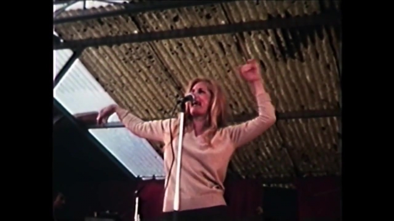 1979 24.05. Salma Ya Salama Live Cravant les Coteaux