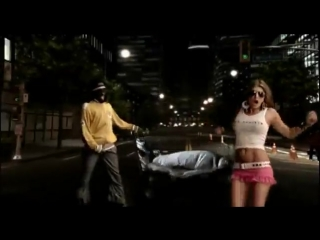 The Black Eyed Peas - Lets Get It Started