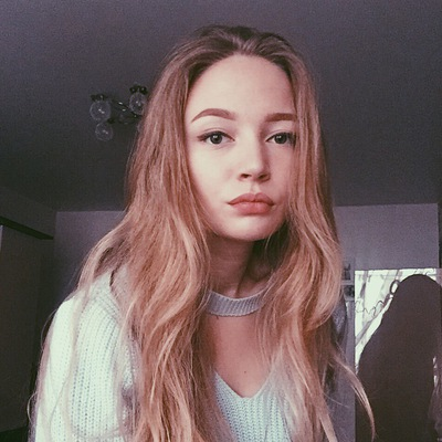 Полина Быканова