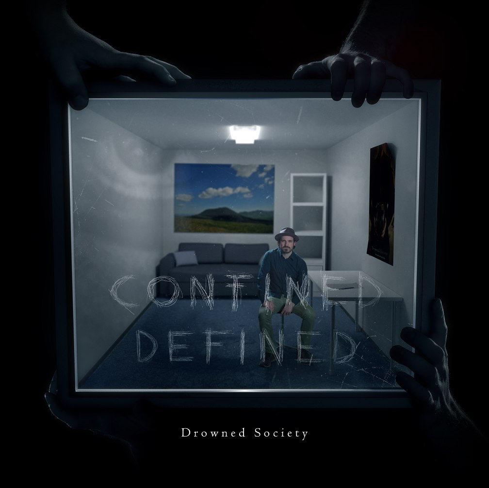 Drowned Society - Confined Defined [EP] (2017)