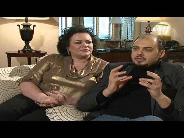 Stilius @ Lietuvos operos primadona Violeta Urmanavičiūtė - Urmana (išskirtinis interviu)