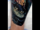 Идеи татуировок (Dmitry Paramonov)