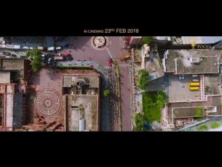 Meher Hai Rab Di - Diljit - Sonakshi - Mika - Khusboo - Welcome To New York - Feb 23.mp4