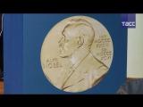 Кто и за что получил Нобелевскую премию в 2017 году