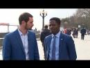 Эксклюзивное интервью программе Особый взгляд дал президент некоммерческого партнёрства Дом Африки
