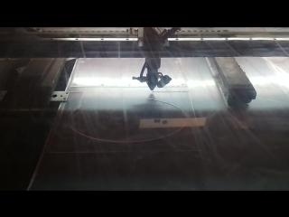Фрезерование корпуса реактора 401