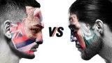 Макс Холлоуэй vs Брайан Ортега ПРОМО   UFC 226 (рус.субтитры)