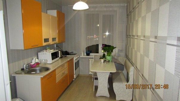 СРОЧНО продам 2х-комнатную  квартиру в с.