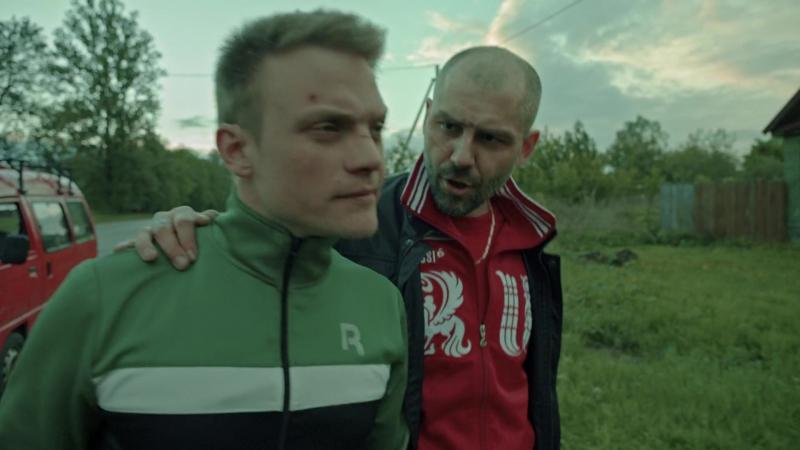 Как Витька Чеснок вез Леху Штыря в дом инвалидов 2017 полный фильм смотреть онлайн бесплатно в хорошем качестве iTunes Full HD
