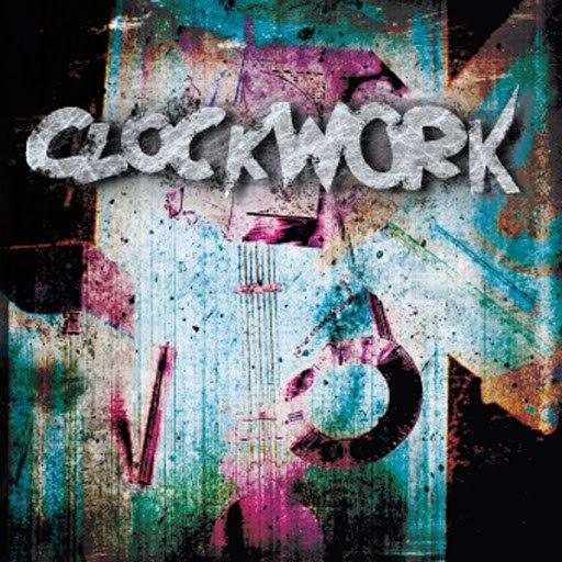 Clockwork альбом The Speed Of Midnight