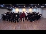 BTS (Bangtan Boys) - DNA + Not Today (Golden Disk Awards 2018) (Dance Practice)