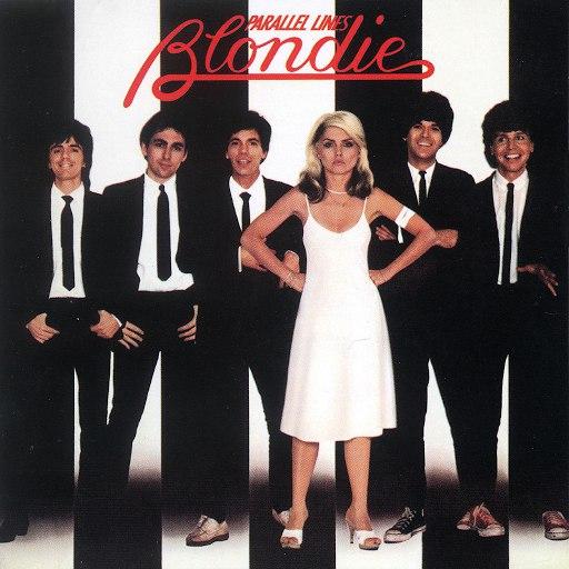 Blondie альбом Parallel Lines
