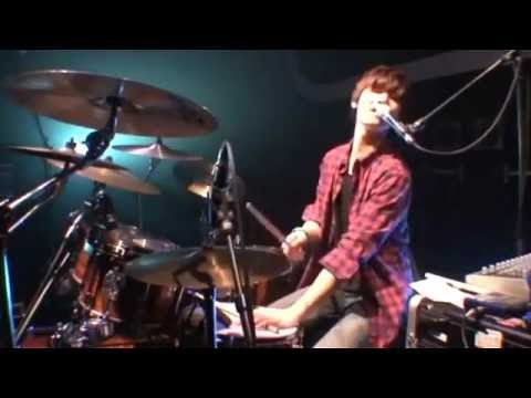 CNBLUE Minhyuk - Teardrops in the rain @LIVE MAGAZINE VOL 07