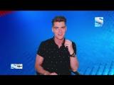 Алексей Воробьев для Sony Channel: 3-й сезон «Нереального холостяка» (такой как ты хочешь)