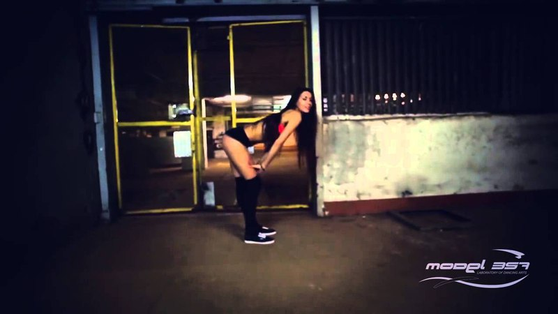 Tyga Bounce on my Di Freestyle by Lesya Model 357 Lab