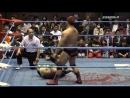 The Bodyguard vs. Yuji Hino (AJPW - Champion Carnival 2018 - Day 10)