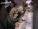 Хеллоуин в СЕРВИСЕ КРАСОТЫ StyleMaster