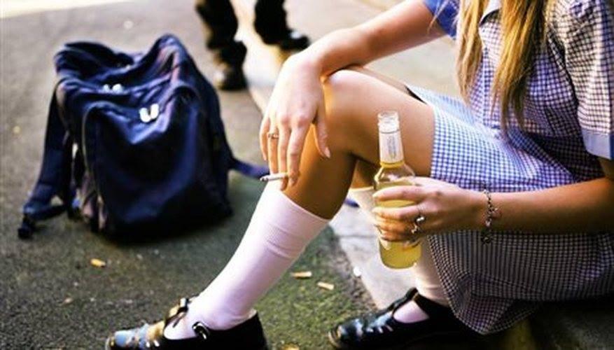 Подросток пришёл домой пьяный?! Стоп, никаких нотаций, криков и слёз. Всё равно не поможет