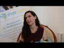Спикер ZhasCamp Елизабет Блэкборн о молодежи Казахстана