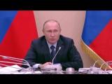 Путин и Греф про Блокчейн и Криптовалюту