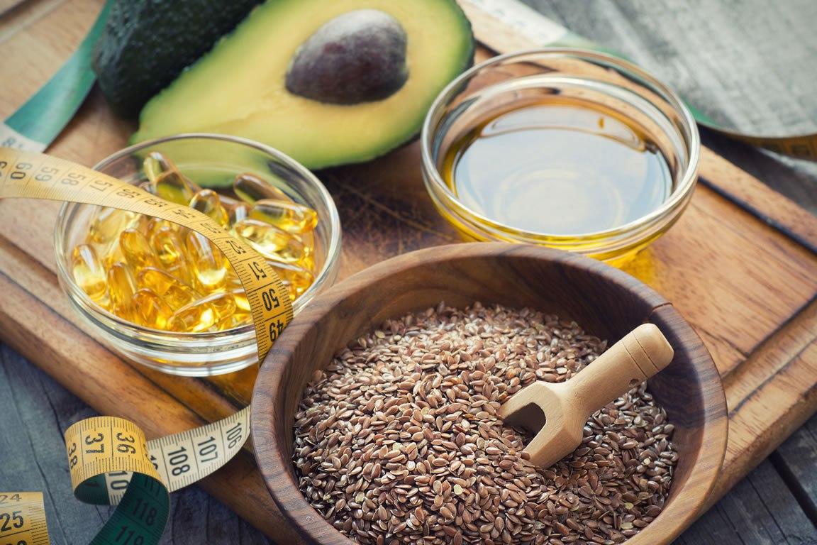 Предотвращение сердечно-сосудистых заболеваний льняным маслом