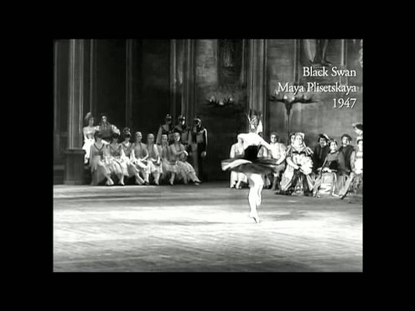 A History of Dance on Screen (a Film by Reiner E. Moritz)