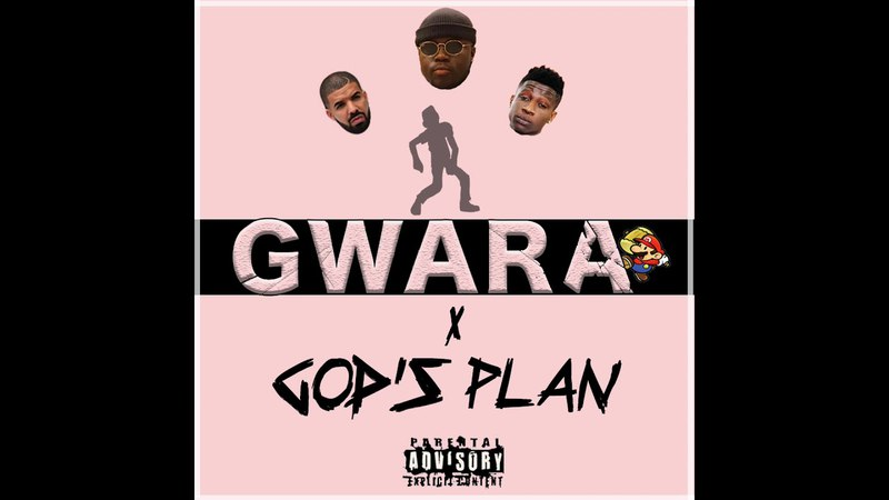 DJ Flex Tizo - Gwara X G0dsPlan (Afrobeat Freestyle)