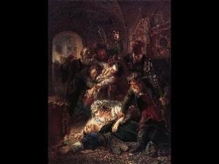 Александр Пушкин - Борис Годунов [ Трагедия. Аудиоспектакль ]
