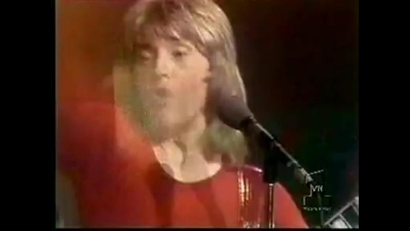 RICK DERRINGER - Rock Roll Hoochie Koo (1973)