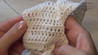 Невидимый шов иголкой. Сшиваем красиво. Вязание.